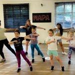 dance classes chester