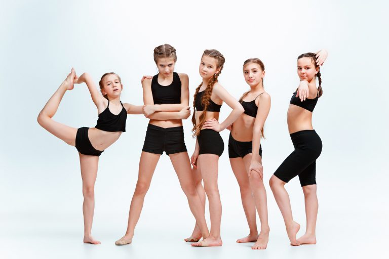 DANCE AUDITIONS CHESTER