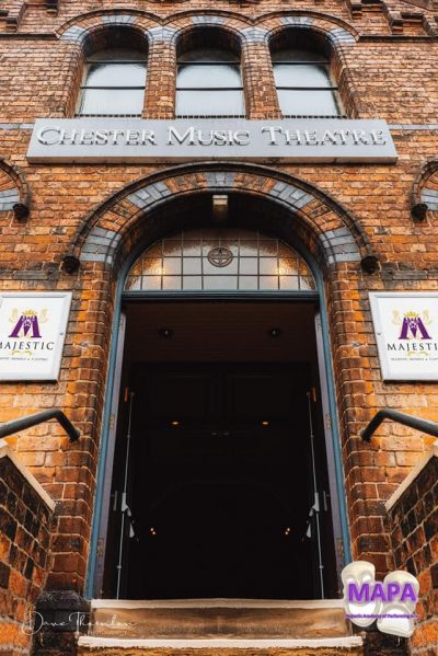 Chester Music Theatre