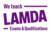 LAMDA_We_teach_lamda