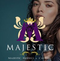 majestic models and casting